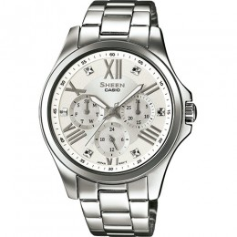 Часы CASIO SHE-3806D-7AUER