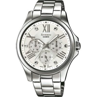 Часы CASIO Sheen SHE-3806D-7A
