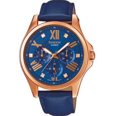 Часы CASIO Sheen SHE-3806GL-2A