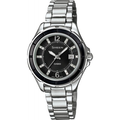 Часы CASIO Sheen SHE-4045D-1A