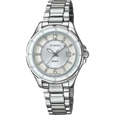 Часы CASIO Sheen SHE-4045D-7A