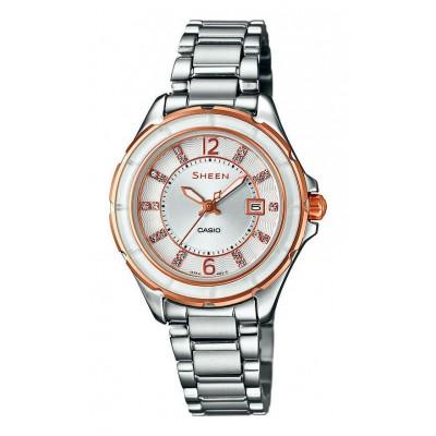 Часы CASIO Sheen SHE-4045SG-7A