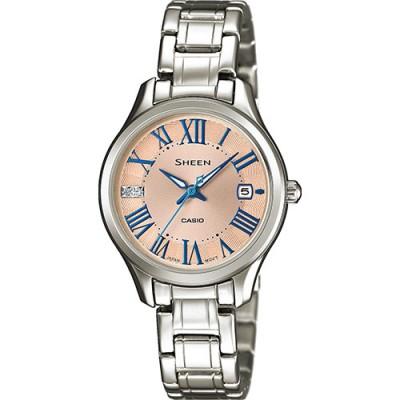 Часы CASIO Sheen SHE-4050D-9A