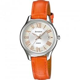 Часы CASIO SHE-4050L-7AUER