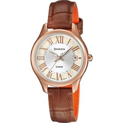Часы CASIO Sheen SHE-4050PGL-7A