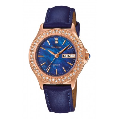 Часы CASIO Sheen SHE-4800GL-2A