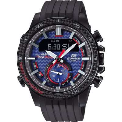 Часы CASIO EDIFICE ECB-800TR-2AER