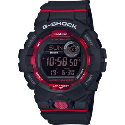 Часы CASIO G-SHOCK GBD-800-1ER