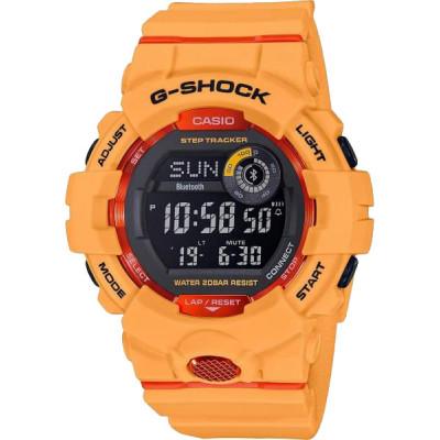 Часы CASIO G-SHOCK GBD-800-4ER