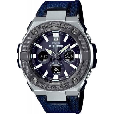 Часы CASIO G-SHOCK GST-W330AC-2AER