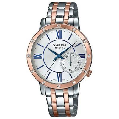 Часы CASIO Sheen SHE-3046SGP-7B