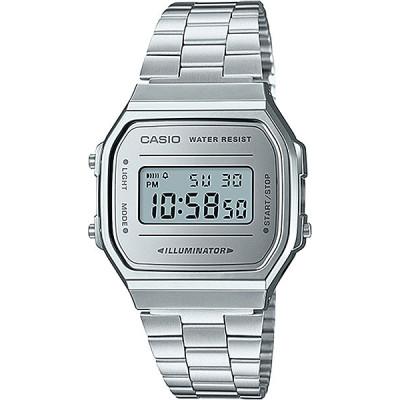 Часы CASIO A-168WEM-7E