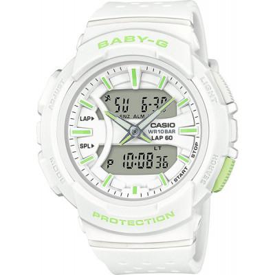 Часы CASIO Baby-G BGA-240-7A2