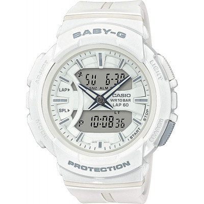 Часы CASIO Baby-G BGA-240BC-7A