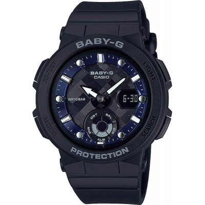 Часы CASIO Baby-G BGA-250-1A