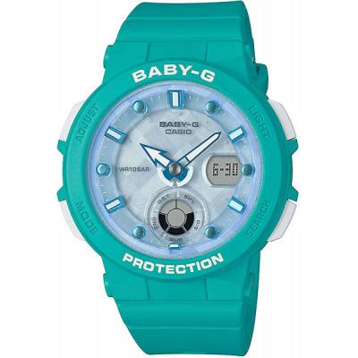 Часы CASIO Baby-G BGA-250-2A