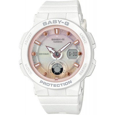 Часы CASIO Baby-G BGA-250-7A2