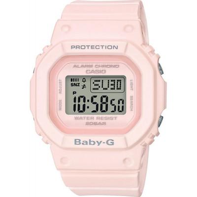 Часы CASIO Baby-G BGD-560-4E