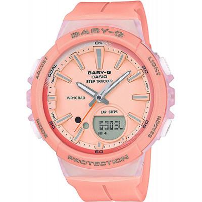 Часы CASIO Baby-G BGS-100-4A