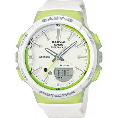 Часы CASIO Baby-G BGS-100-7A2