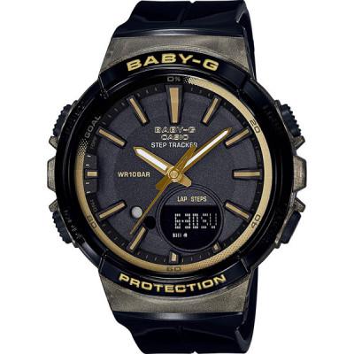 Часы CASIO Baby-G BGS-100GS-1A