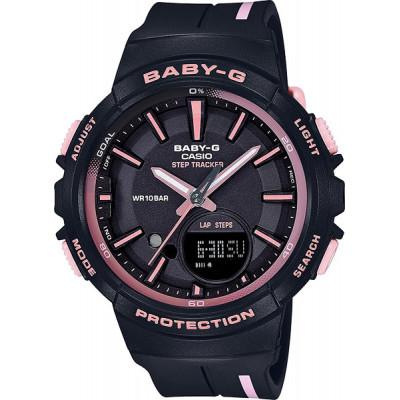 Часы CASIO Baby-G BGS-100RT-1A