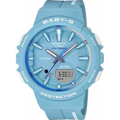 Часы CASIO Baby-G BGS-100RT-2A