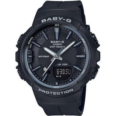 Часы CASIO Baby-G BGS-100SC-1A