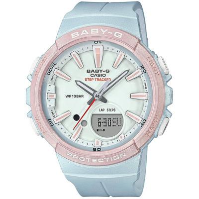 Часы CASIO Baby-G BGS-100SC-2A