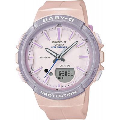Часы CASIO Baby-G BGS-100SC-4A