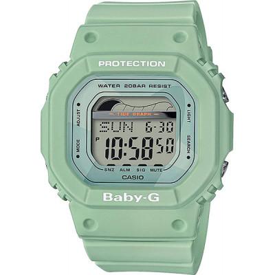 Часы CASIO Baby-G BLX-560-3E