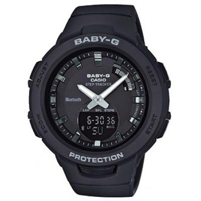 Часы CASIO 0 BSA-B100-1AER