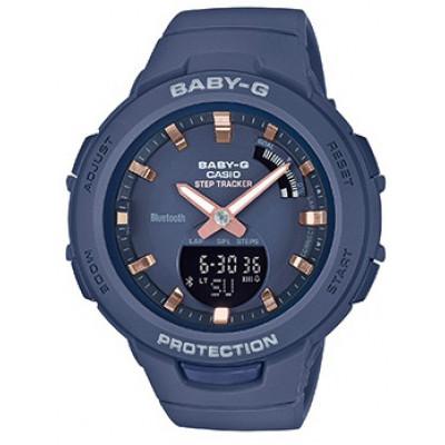 Часы CASIO 0 BSA-B100-2AER