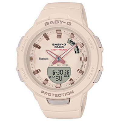 Часы CASIO 0 BSA-B100-4A1ER