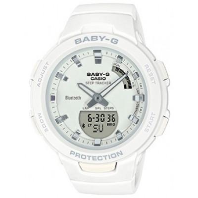 Часы CASIO 0 BSA-B100-7AER