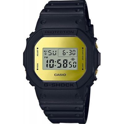Часы CASIO G-Shock DW-5600BBMB-1E