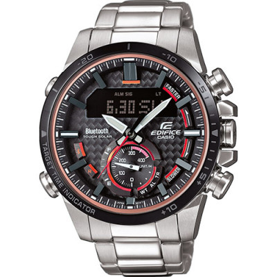 Часы CASIO Edifice ECB-800DB-1AEF