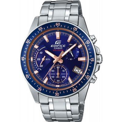 Часы CASIO Edifice EFV-540D-2A