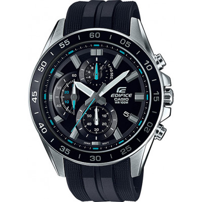 Часы CASIO Edifice EFV-550P-1AVUEF
