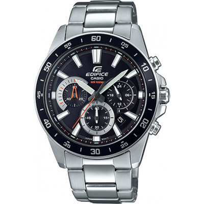 Часы CASIO Edifice EFV-570D-1AVUEF