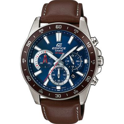 Часы CASIO Edifice EFV-570L-2AVUEF