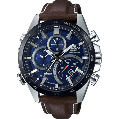 Часы CASIO Edifice EQB-501XBL-2A