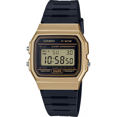 Часы CASIO F-91WM-9A