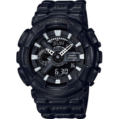 Часы CASIO G-Shock GA-110BT-1A
