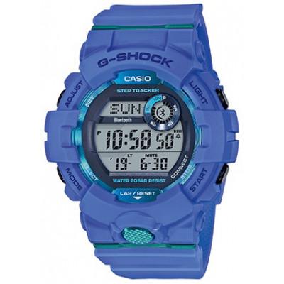 Часы CASIO G-Shock GBD-800-2ER