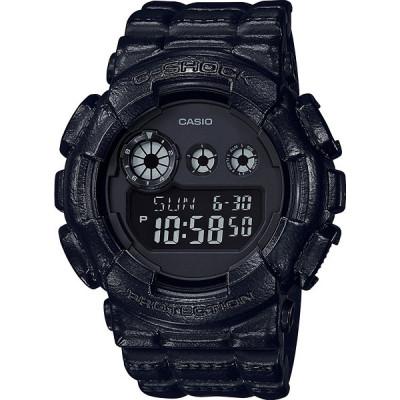 Часы CASIO G-Shock GD-120BT-1E