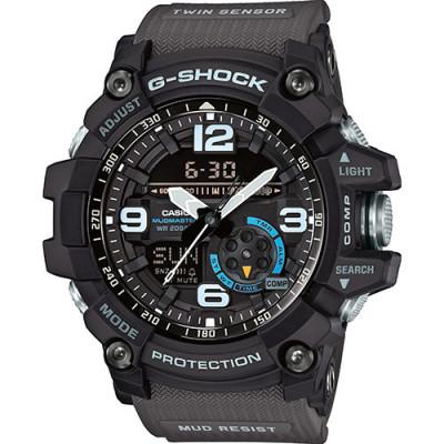Часы CASIO G-Shock GG-1000-1A8ER