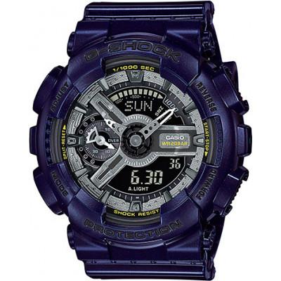Часы CASIO G-Shock GMA-S110MC-2A