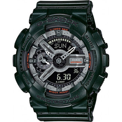 Часы CASIO G-Shock GMA-S110MC-3A