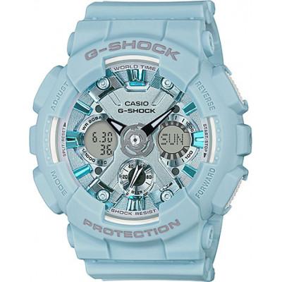 Часы CASIO G-Shock GMA-S120DP-2AER